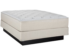 Caspian Medium Innerspring Mattress & Foundation
