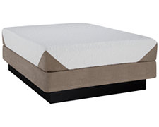 Genius Firm Gel Mattress & Boxspring