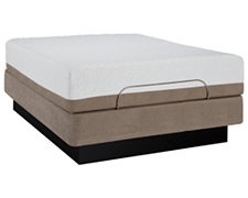 Prodigy Medium Gel Mattress & Boxspring