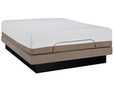 Prodigy Medium Gel Mattress & Low-Profile Boxspring