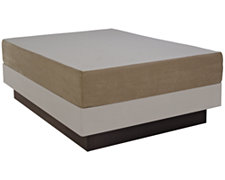 RhapsodyBed by Tempur-Pedic® Mattress Set