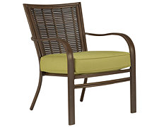 Palm Key Lt Green Chair