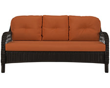 Java Rust Sofa