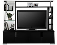 Signa Black Entertainment Unit