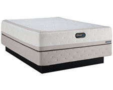 Noelle Firm Innerspring Mattress & Foundation