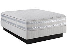 Applause Firm Innerspring Mattress & Boxspring