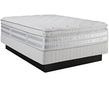 Ceremony Medium Innerspring Pillowtop Mattress & Boxspring