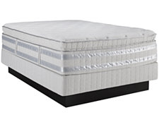 Recognition Plush Innerspring Pillowtop Mattress & Boxspring