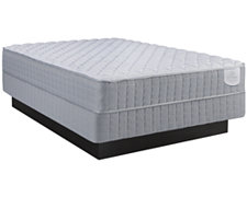 Gallant Innerspring Firm Mattress & Boxspring