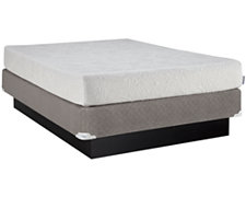 Destiny Firm Memory Foam & Gel Mattress & Foundation