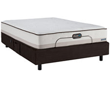 Blaine Firm Innerspring Mattress & Adjustable Base