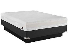 Octaspring 6500 Medium Memory Foam Mattress & Foundation