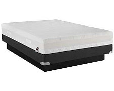 Octaspring 6500 Medium Memory Foam Mattress & Low-Profile Foundation