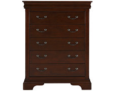 Bella Dark Tone Drawer Chest