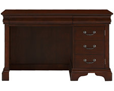 Bella Dark Tone Desk