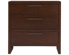 Tahoe2 Mid Tone Small Drawer Chest