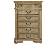 Regal Light Tone Drawer Chest