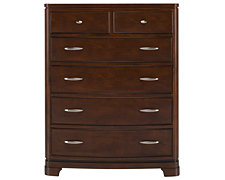 Kaya Mid Tone Drawer Chest