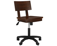 Perimeter Dark Tone Desk Chair
