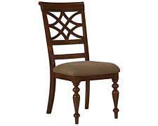 Oxford Mid Tone Side Chair