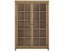 Forecast Light Tone Bookcase