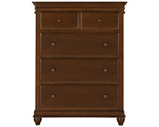Adrian Mid Tone Drawer Chest