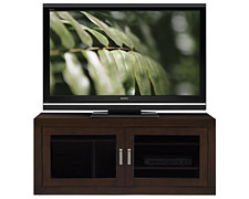 "Turner Dark Tone 56"" TV Stand"