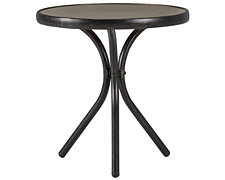 Bella2 Glass End Table