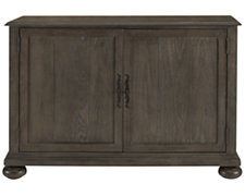 Belgian Oak Light Tone Buffet