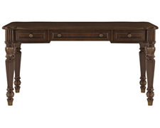 Tradewinds Dark Tone Writing Desk