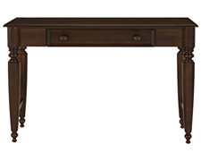Claire Dark Tone Writing Desk