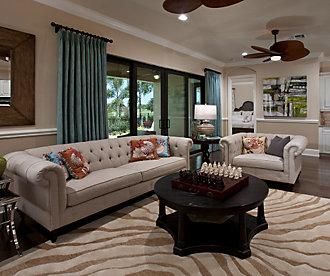 City Furniture Interior Design Studio Model Home Interior Design