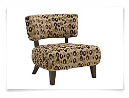City Furniture Living Room Accent Chairs Fabric And