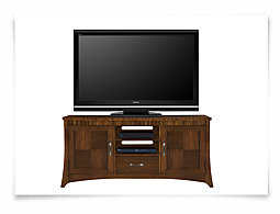 "Milan Mid Tone 60"" TV Stand"