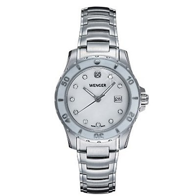 Wenger Sport Stainless Steel (Women's)