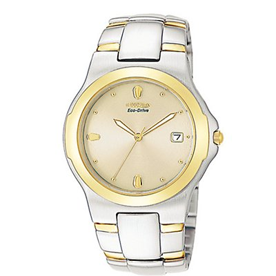 Citizen Eco-Drive Champagne (Men's)