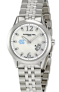 Raymond Weil Freelancer Diamond (Women's)