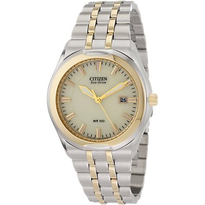 Citizen Eco-Drive Corso Two-Tone (Men's)