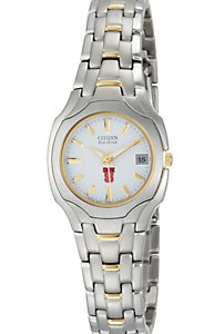 Citizen Eco-Drive Two-Tone Bracelet (Women's)