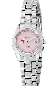 Citizen Eco-Drive Pink Dial (Women's)