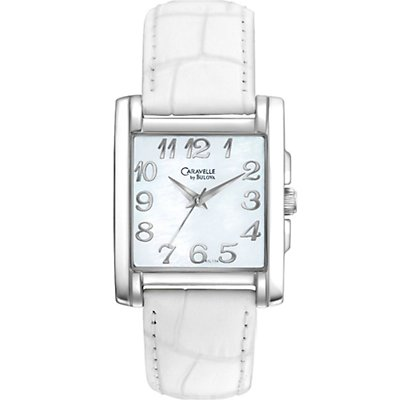 Caravelle Mother of Pearl (Women's)