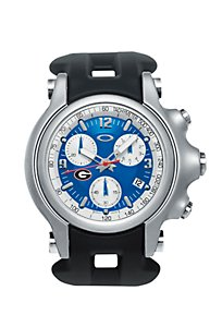 Oakley Holeshot Blue Chronograph (Men's)