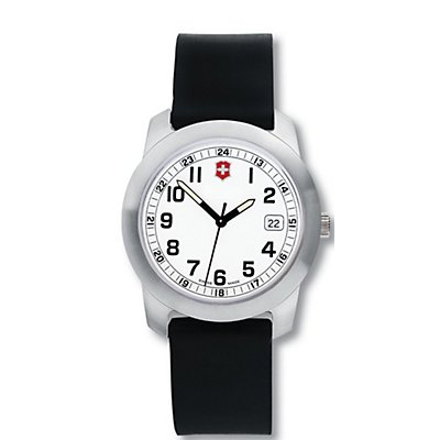 Victorinox Field White Dial (Women's)