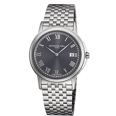 Raymond Weil Tradition Grey (Men's)