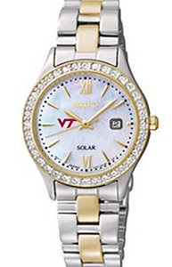 Seiko Two-Tone Date (Women's)
