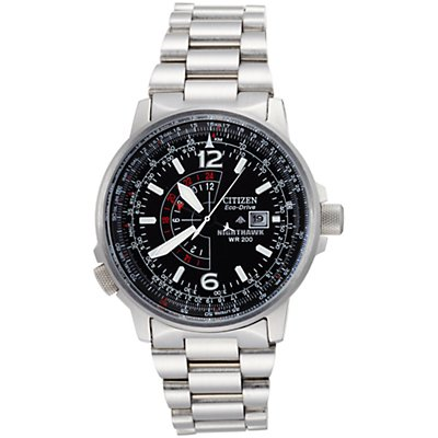 Citizen Eco-Drive Nighthawk (Men's)
