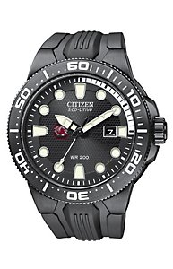 Citizen Eco-Drive Scuba Fin Diver (Men's)