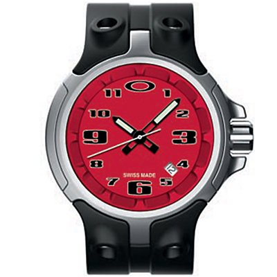 Oakley Bottle Cap Red Dial (Men's)