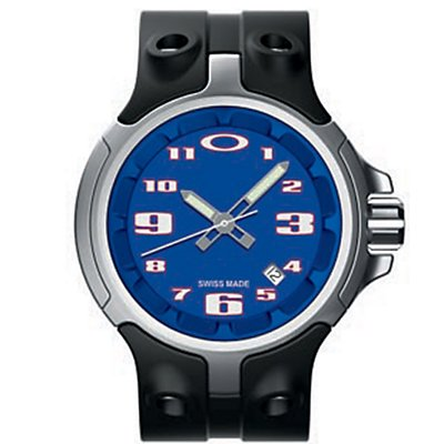 Oakley Bottle Cap Blue Dial (Men's)