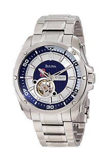 Bulova Automatic 21 Jewels (Men's)